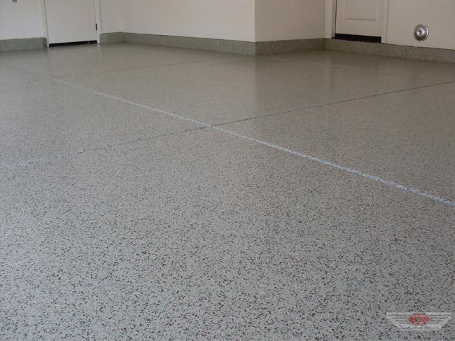 The Difference Between Epoxy Paint & Epoxy Floor Coatings