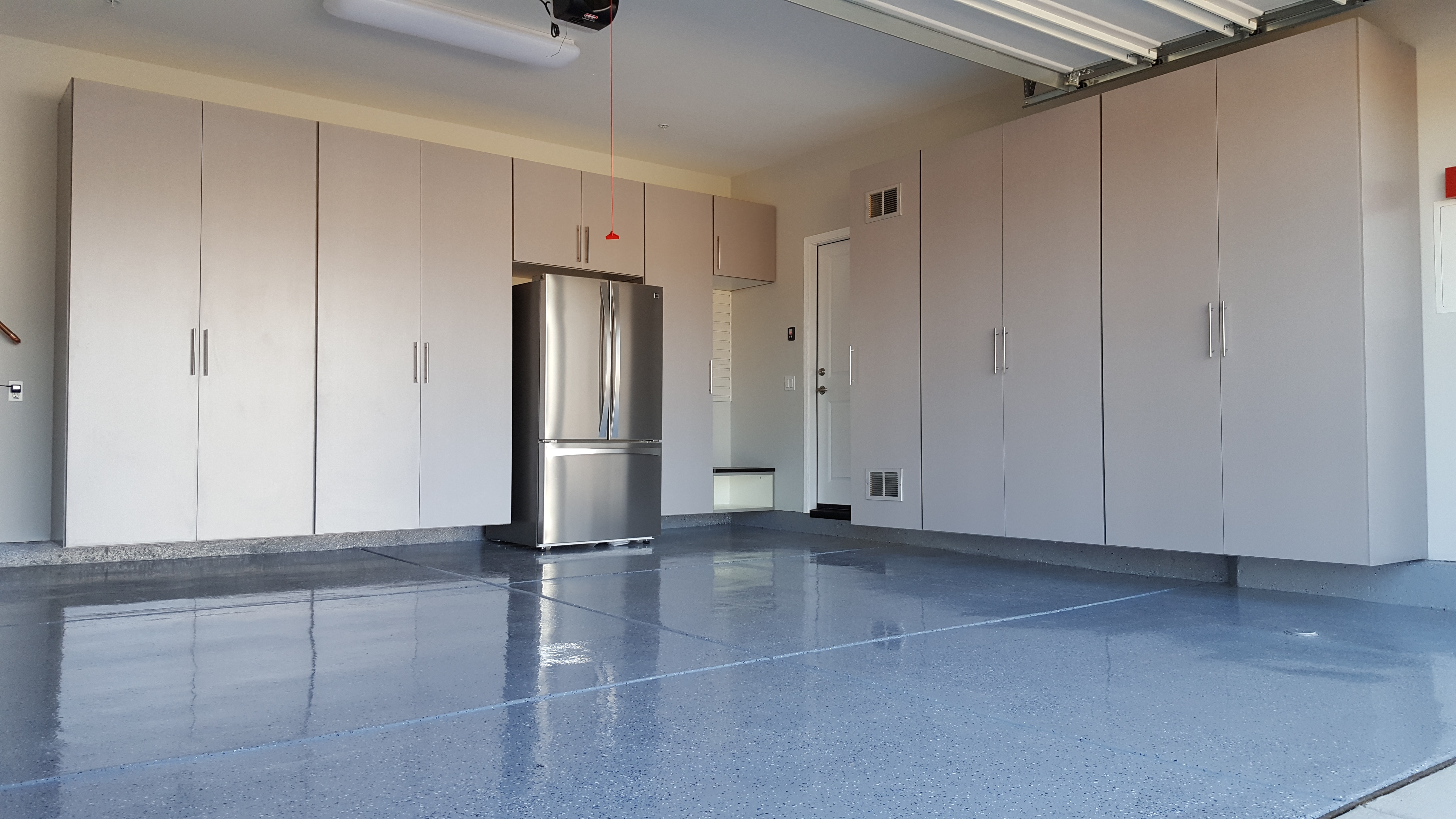 Maximizing Storage Space In Your Garage